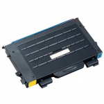Toner COMPATIBILE CIANO ALTA CAPACITA' per stampante Samsung CLP 510