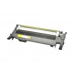 Toner COMPATIBILE GIALLO ALTA CAPACITA' per stampante Samsung CLP 510