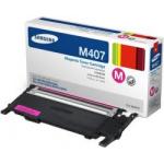 Toner Originale Samsung CLT-M4072S Magenta