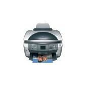 Multifunzione InkJet Epson Stylus Photo RX500