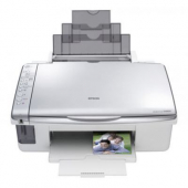Multifunzione InkJet Epson Stylus DX4800