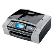 Stampante InkJet Brother MFC-490CW