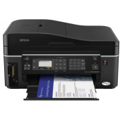 Stampante InkJet Epson Stylus Office BX600FW