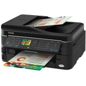 Stampante InkJet Epson Stylus SX620FW