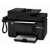 Stampante HP LaserJet Pro Mfp M127FN