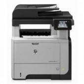 Stampante HP LaserJet Pro M521dw Mfp