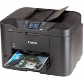 Canon MAXIFY MB2750 stampante ink-jet