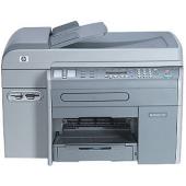 HP OfficeJet 9110 Stampante ink-jet