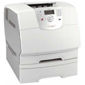 Lexmark T642TN stampante laser
