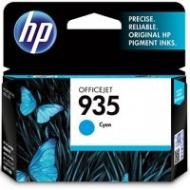 C2P20AE Cartuccia Originale HP N935 Ciano