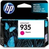 Cartuccia ORIGINALE HP N935 (400PG) MAGENTA