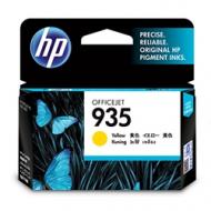 C2P22AE Cartuccia Originale HP N935 Giallo