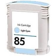 Cartuccia Ink-Jet Ciano Light Compatibile con HP 85 C9428A