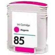 Cartuccia Ink-Jet Magenta Compatibile con HP 85 C9426A