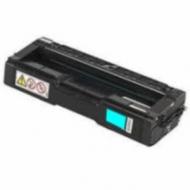 Toner Compatibile con Ricoh Aficio 241C Cyano