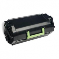 522H Toner nero Compatibile con Lexmark 52D2H00