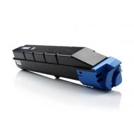 TK8505 Toner Compatibile con Kyocera TK-8505C 1T02LCCNL0 Ciano