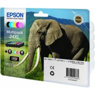 Multipack cartucce originali Epson T24XL