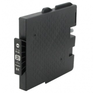 Cartuccia Compatibile con GC31K nero