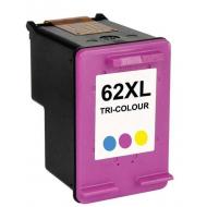 Cartuccia HP 62XL Rigenerata colore