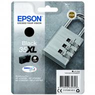 Cartuccia nero C13T35914010 Originale Epson