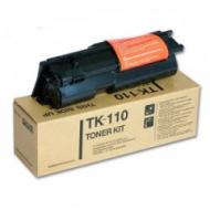 Toner nero 1T02FV0DE1 Originale Kyocera
