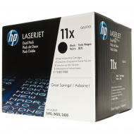 Toner nero Q6511X Originale HP