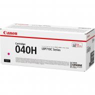 Toner magenta 0457C001 Originale Canon