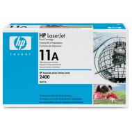 Toner nero Q6511A Originale HP