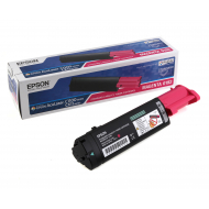 Toner magenta C13S050192 Originale Epson
