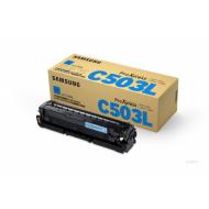 Toner ciano CLT-C503L/ELS Originale Samsung