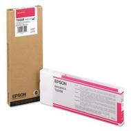Cartuccia magenta C13T606B00 Originale Epson