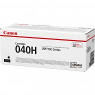 Toner nero 0461C001 Originale Canon
