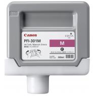 Serbatoio inchiostro magenta 1488B001AA Originale Canon