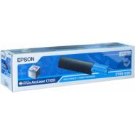 Toner ciano C13S050189 Originale Epson