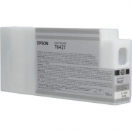 Cartuccia nero chiaro C13T642700 Originale Epson