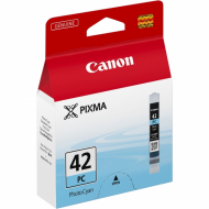 Serbatoio inchiostro ciano foto 6388B001 Originale Canon