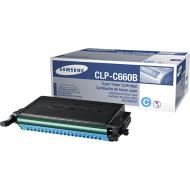 Toner ciano CLP-C660B/ELS Originale Samsung