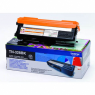 Toner nero TN328BK Originale Brother