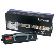 Toner nero 24040SW Originale Lexmark