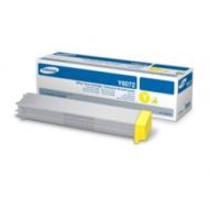 Toner Originale Samsung CLT-Y6072S/ELS Yellow
