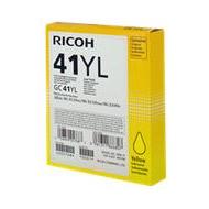 Toner giallo 405768 Originale Ricoh
