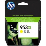 Cartuccia Originale HP 953XL Y Alta Capacità Giallo
