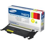 Toner giallo CLT-Y4072S/ELS Originale Samsung