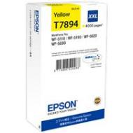 Cartuccia giallo C13T789440 Originale Epson