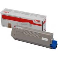 Oki 44059166 Toner Originale Magenta