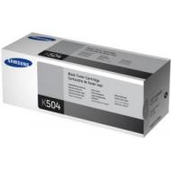 Toner nero CLT-K504S/ELS Originale Samsung