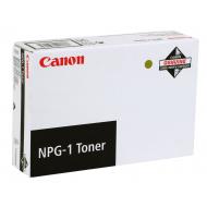Toner nero 1372A005AA Originale Canon