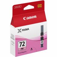 Serbatoio inchiostro magenta foto 6408B001 Originale Canon