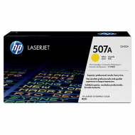 Toner giallo CE402A Originale HP
